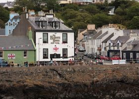 THE HARBOUR HOUSE HOTEL
