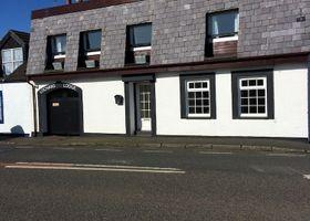 Lochans Lodge