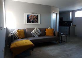Oxton Luxury Apartments