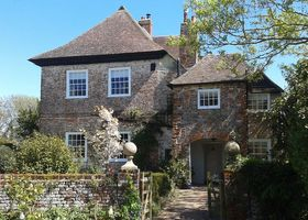 Great Selson - Historic Manor House B&B