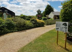 Holiday Cottages at Hawthorn Farm
