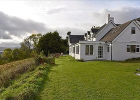Boreland Farmhouse