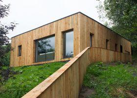 Boreland Cabin