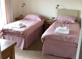 Bryn Derwen bed and breakfast