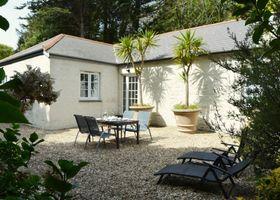 St Corantyn Cottage