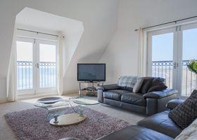 My Seaside Luxury Upper Deck Ramsgate