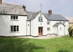 Eastcott Farmhouse
