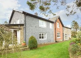 Holly Farm Cottage
