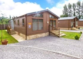 Squirrel Lodge at Woodlands View