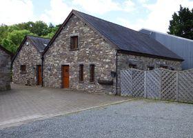 Riverside Barn