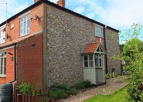 Beaconsfield Cottage