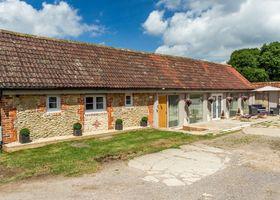 Oxen Cottage