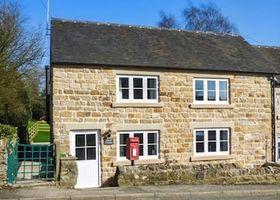 Stamp Cottage