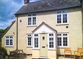 St Margaret's Cottage