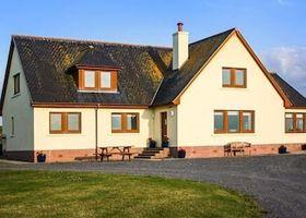 Corsewall Castle Farm Lodges