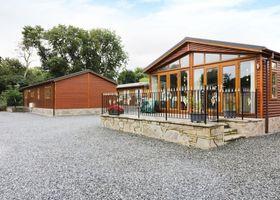 Grand Eagles Luxury Lodge Park