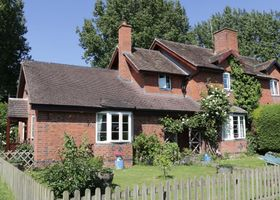 1 Cambria Cottages