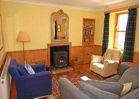 Inveryne Cottage