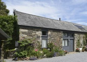The Stone Barn Cottage