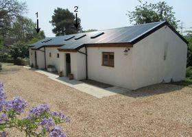 2 Shippen Cottages