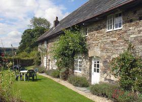 Dick Cottage