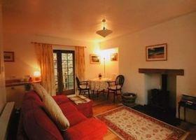 Galabank Cottage