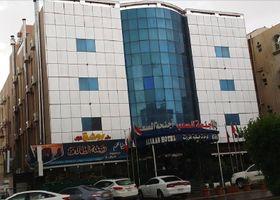 Alsaab Suites