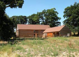 South Park Farm Barn
