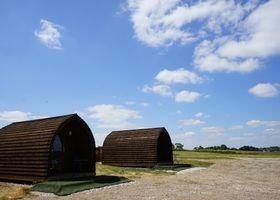 Poplars Farm Glamping and Caravan Site