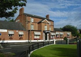 The Dodington Lodge