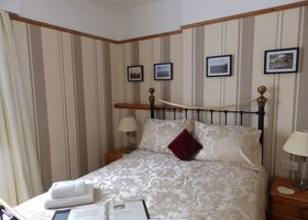 Linden Lodge Guest House - B&B