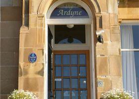 The Ardyne Guest House