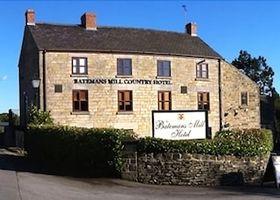 The Bateman's Mill Hotel