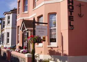 The Moorings - Guest House