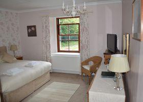 The Exmoor Forest Inn