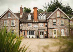 Findon Manor Hotel