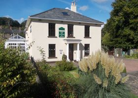 Deanfield Bed and Breakfast