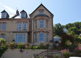 The Dorchester Guest House