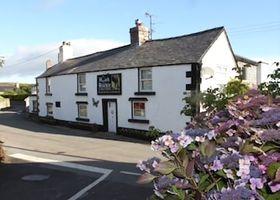The Hawk & Buckle Inn