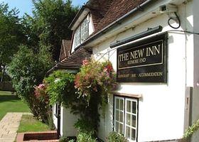 The New Inn Kidmore End