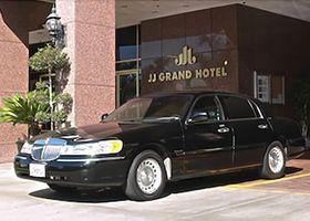 JJ Grand Hotel - Wilshire
