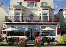 Richmond Hotel - Guest house