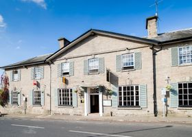 The Swan at Hay Hotel