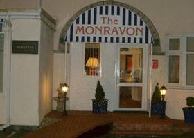 Monravon Guest House