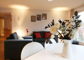 Ravens House Sapphire Apartments
