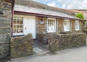 Olde Carpenters Cottage