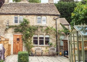 Box Inn Cottage