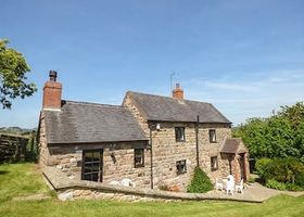 Chevinside Cottage