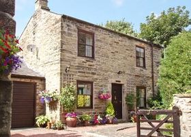 Crescent Cottage