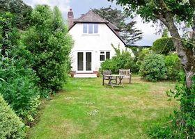 Brock Cottage
